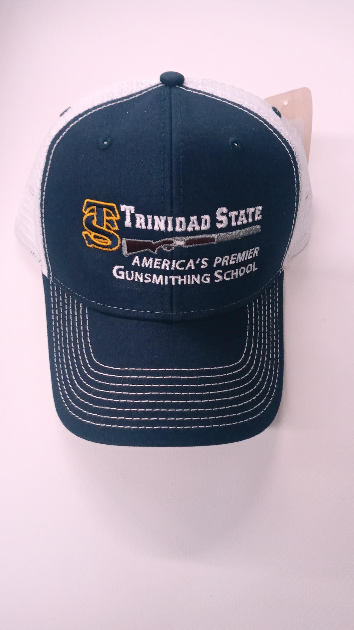 Trinidad State Gunsmithing Baseball Cap