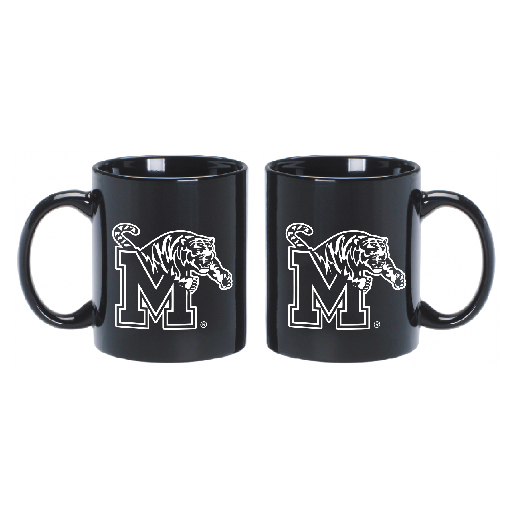 University of Memphis-Black
