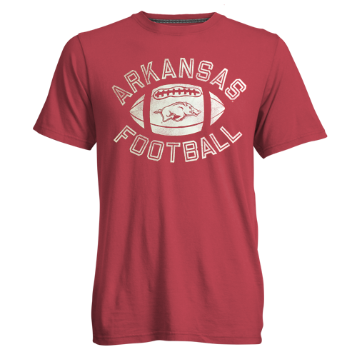 Arkansas Football Go To Tee
