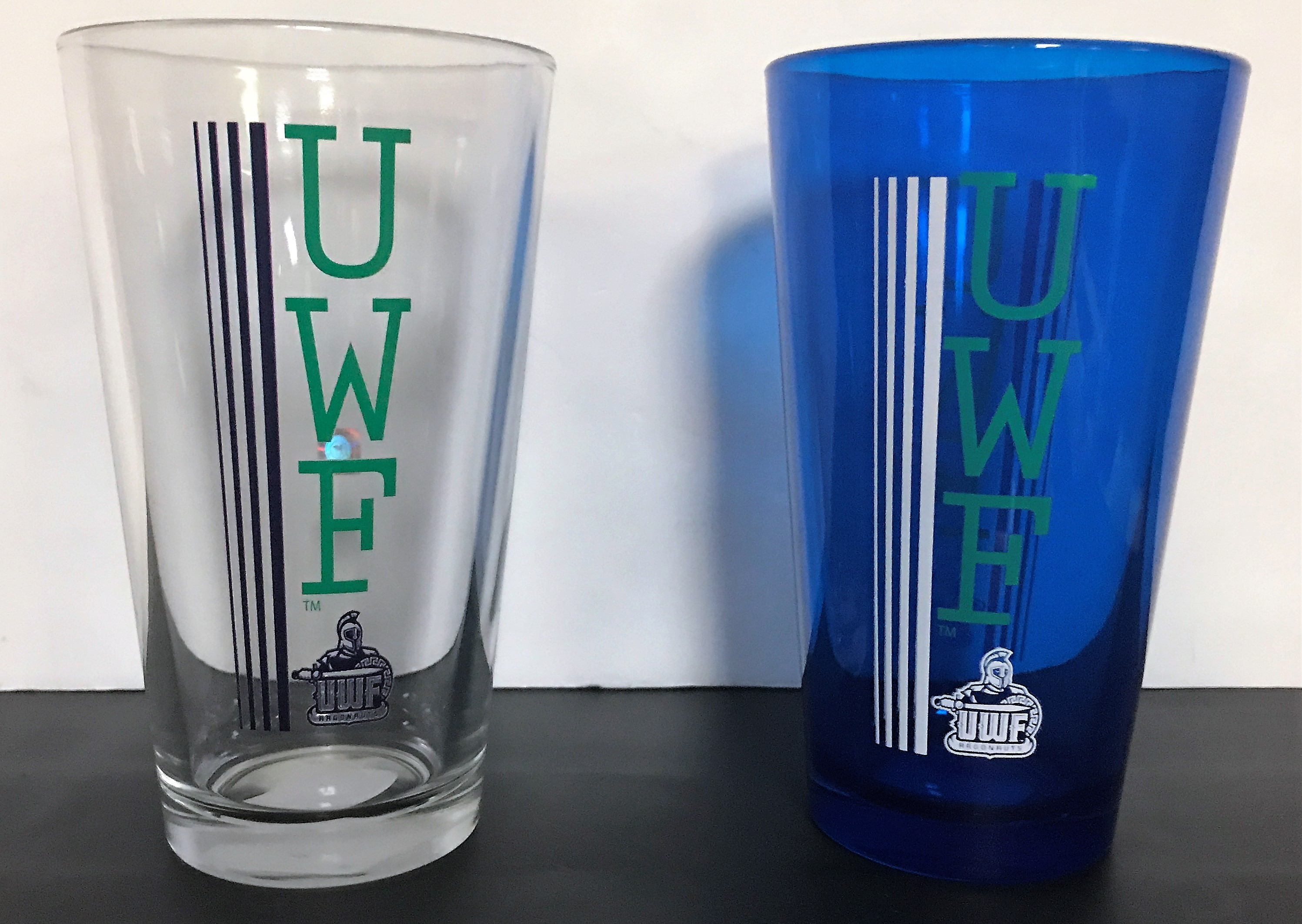 UWF PINT GLASSES