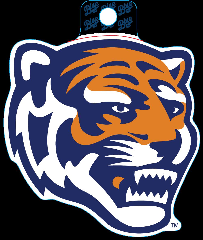 University of Memphis Decal