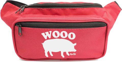 Wooo Pig Fanny Pack