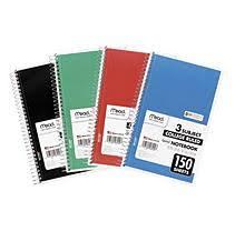 Spira Notebook