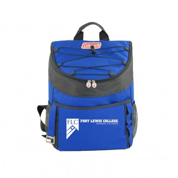 FLC Coleman Backpack Cooler