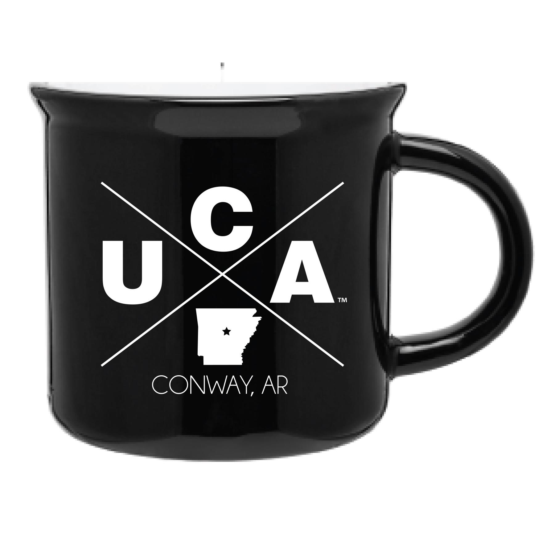 UCA Sierra Mug