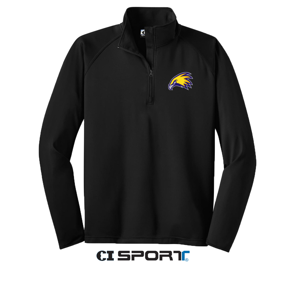 Team 365  Zone Performance Quarter Zip