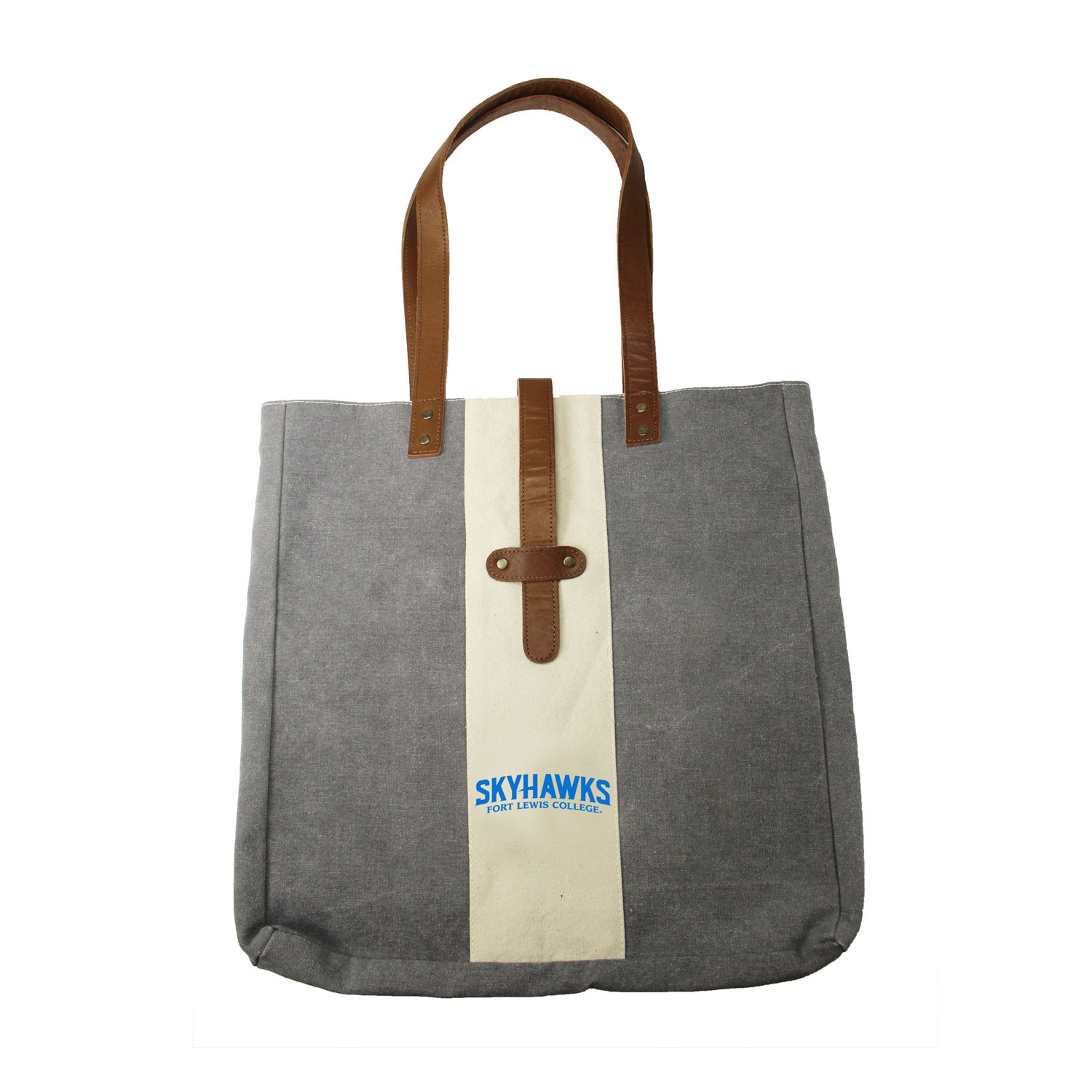 FLC Canvas Carolina Tote