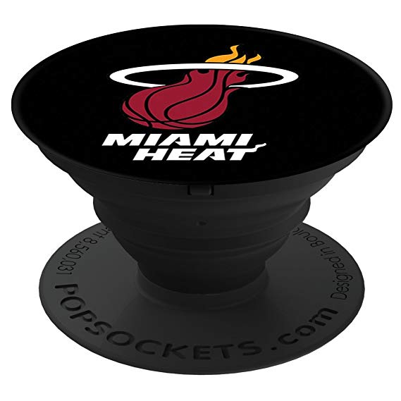 Miami Heat PopSocket