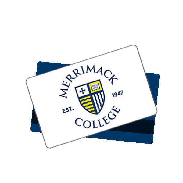 Merrimack gift card 5