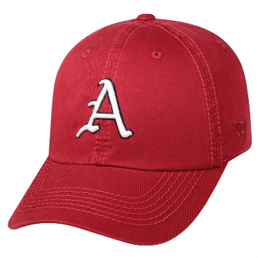 Arkansas A Hat