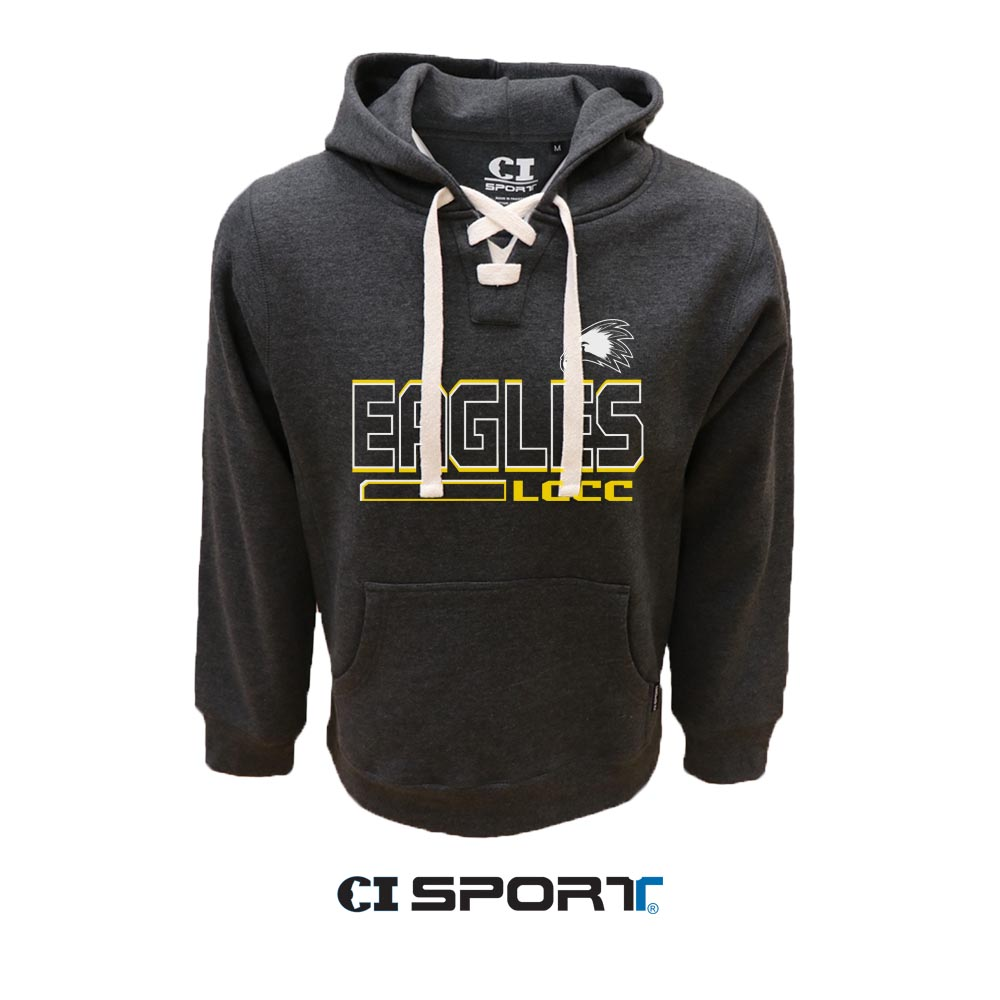 LCCC Eagles Rondo Hoodie