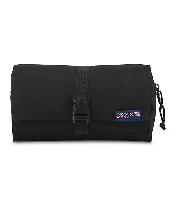 JanSport Matrix Pouch - Black