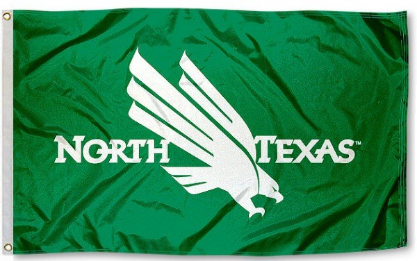 NORTH TEXAS FLAG