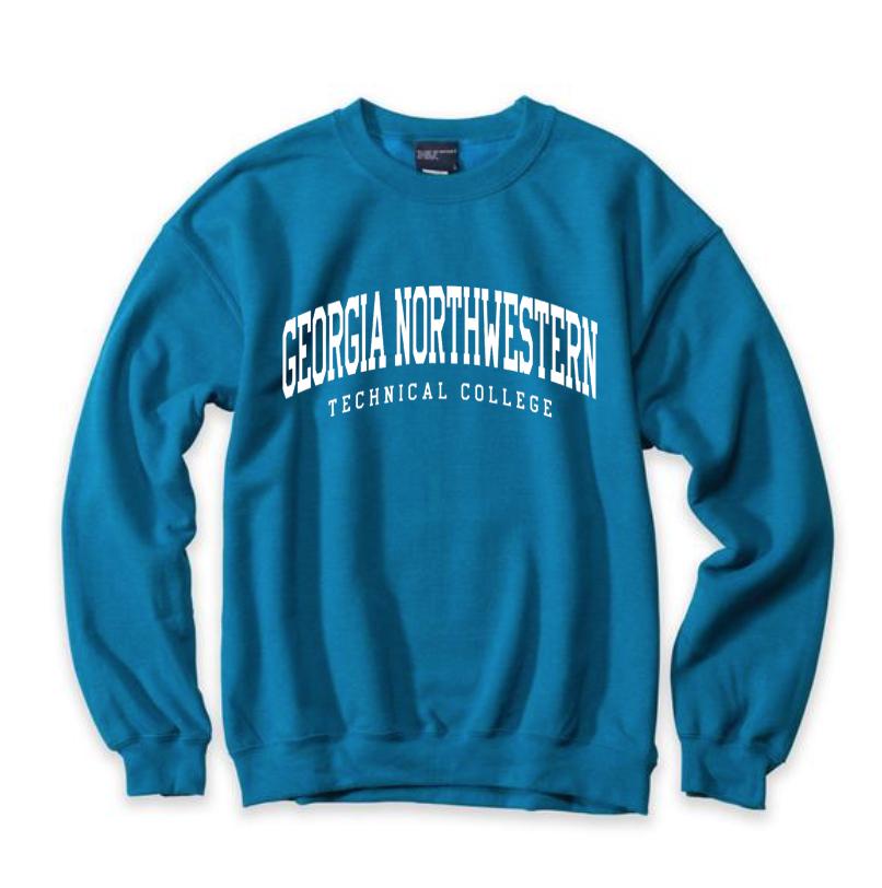 Georgia Northwestern Technical College Comfort Fleece Sweatshirt