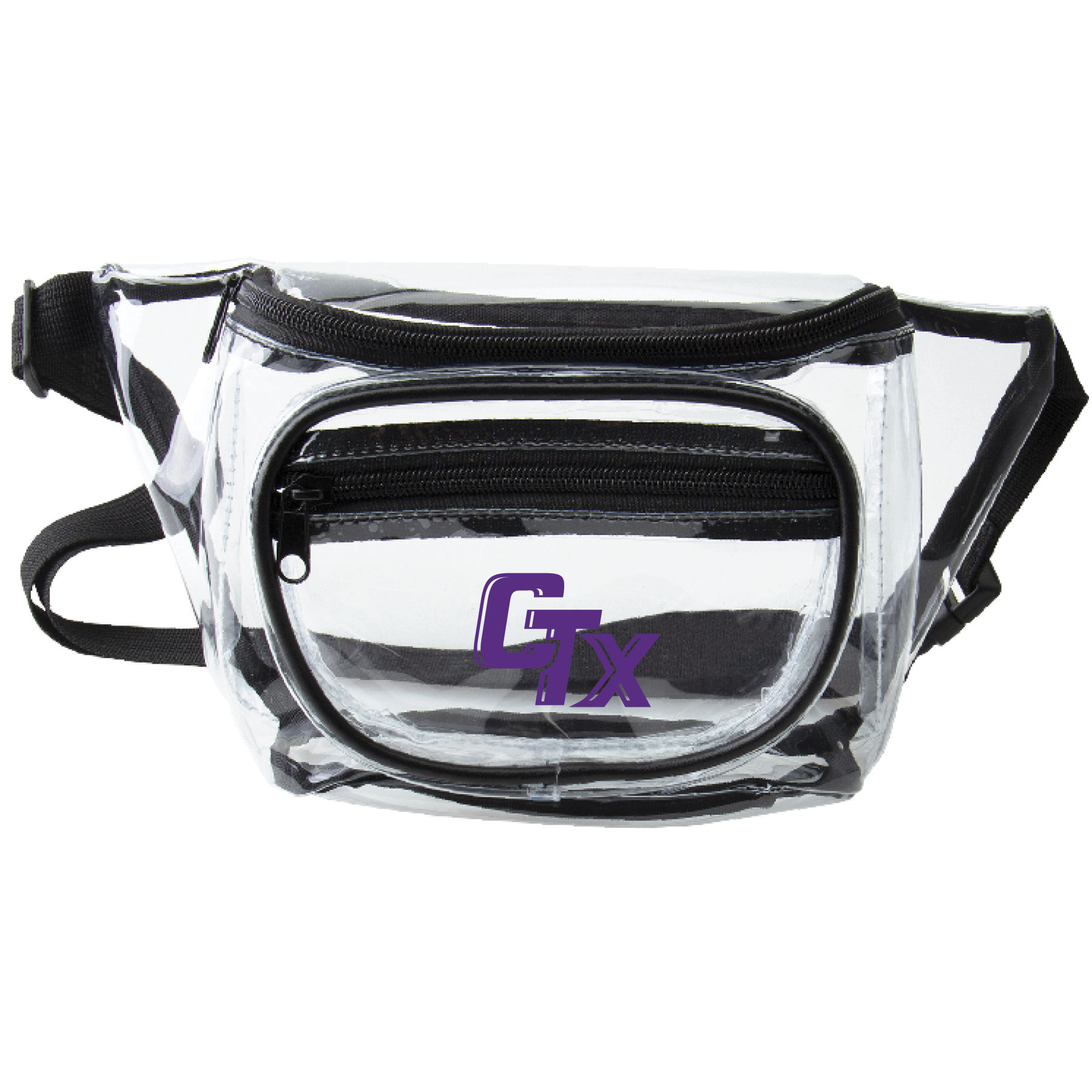 CTX Fanny Pack - Clear
