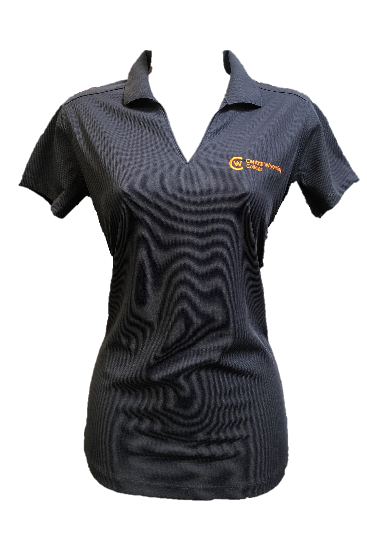 Women's Performance Polo T-Shirt
