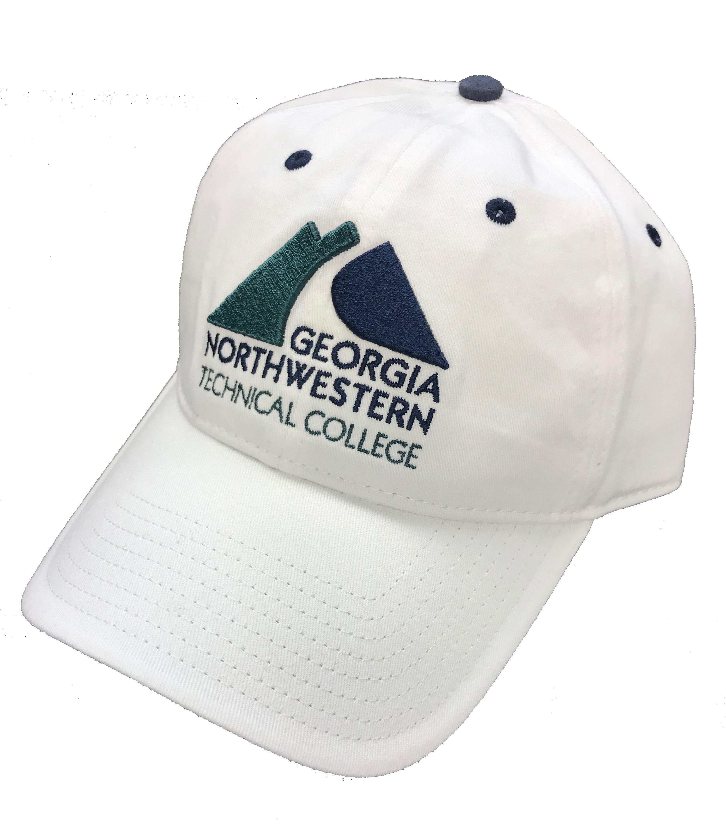Georgia Northwestern Technical College Adjustable Twill Hat