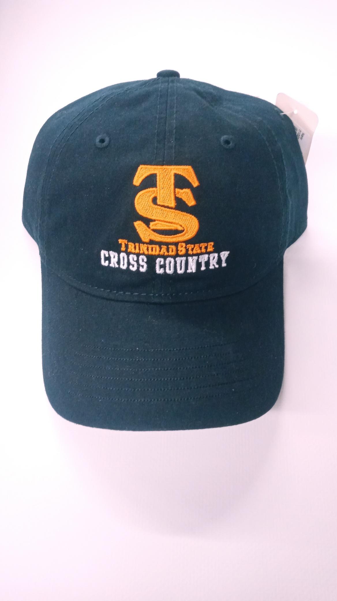 TSJC Baseball Cap (Cross Country)