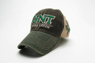 OLD FAVORITE TRUCKER HAT UNT