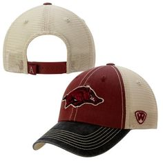 Running Hog Multi-Color Mesh Hat