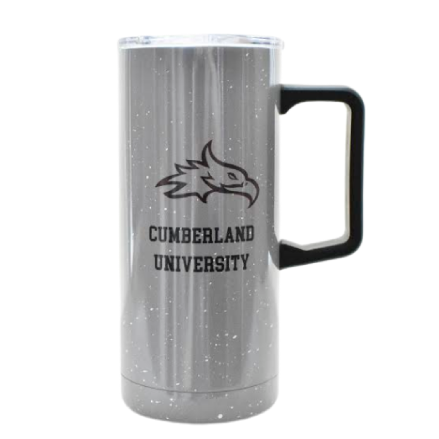 Cumberland University Acadia Travel Mug