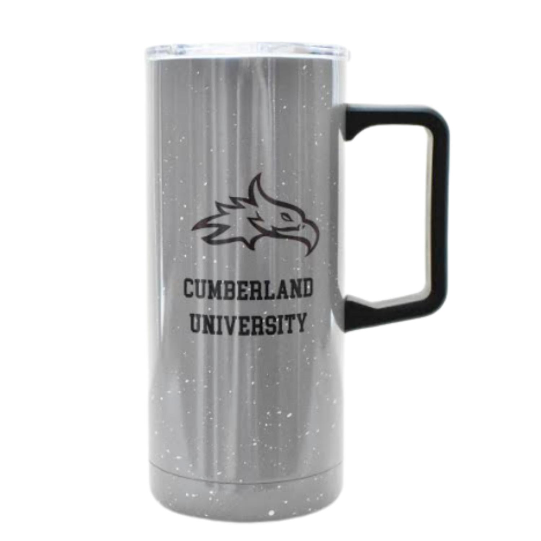 Cumberland University Acadia Travel Mug