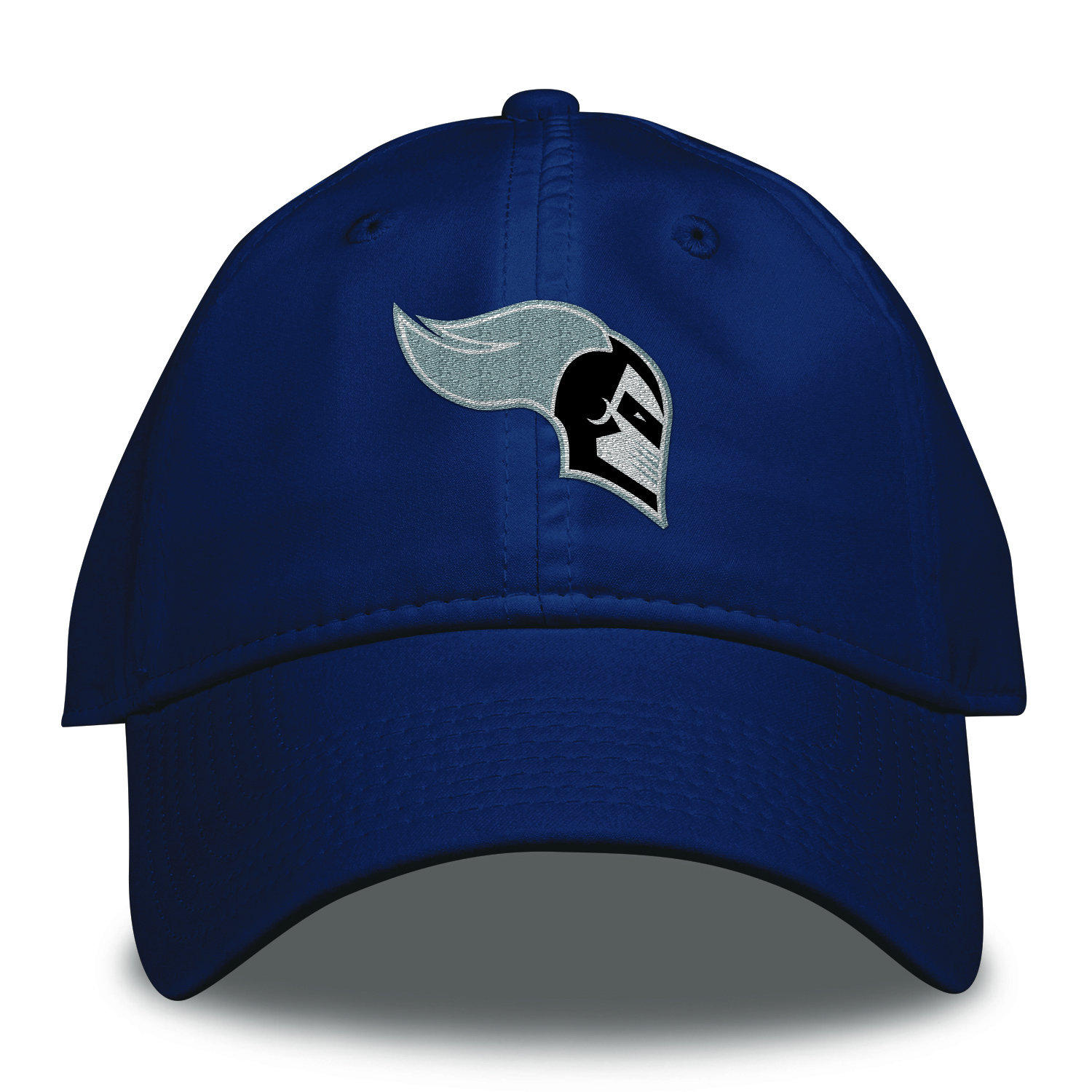MSMC Knights Head - Royal Blue