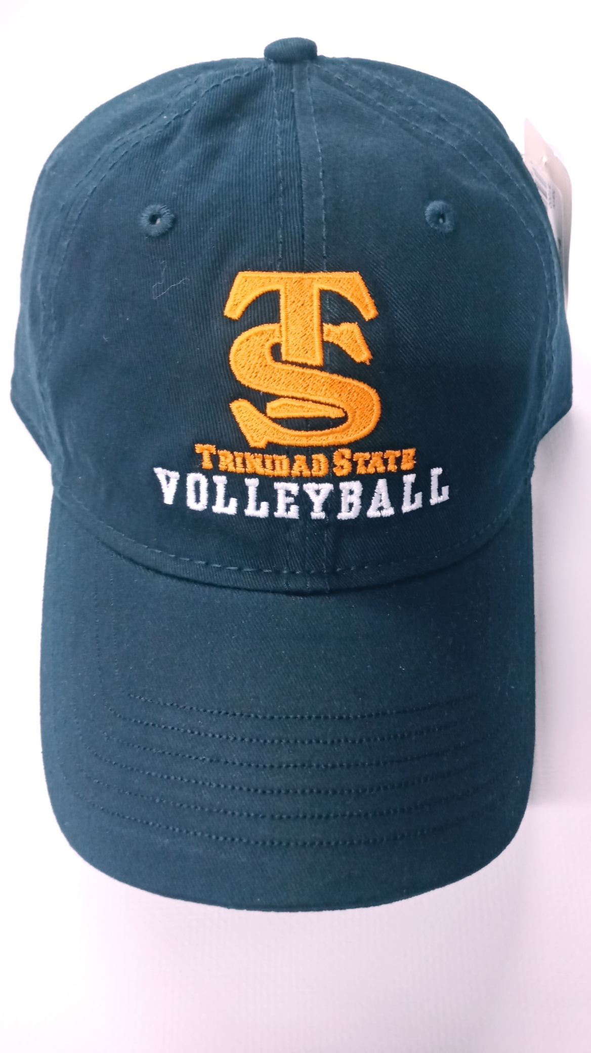 TSJC Baseball Cap (Volleyball)