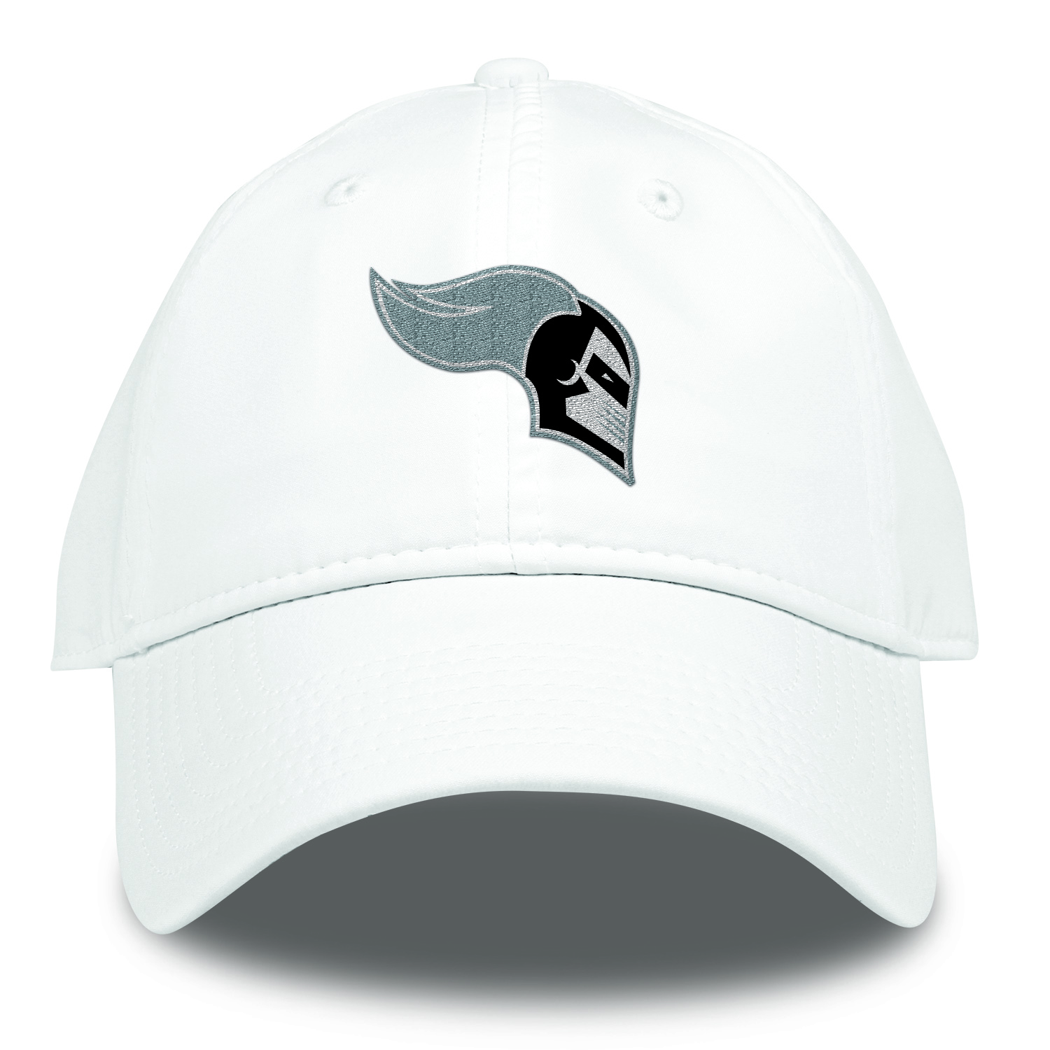 MSMC Knights Head - White