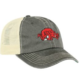 Slobbering Hog Mesh Hat