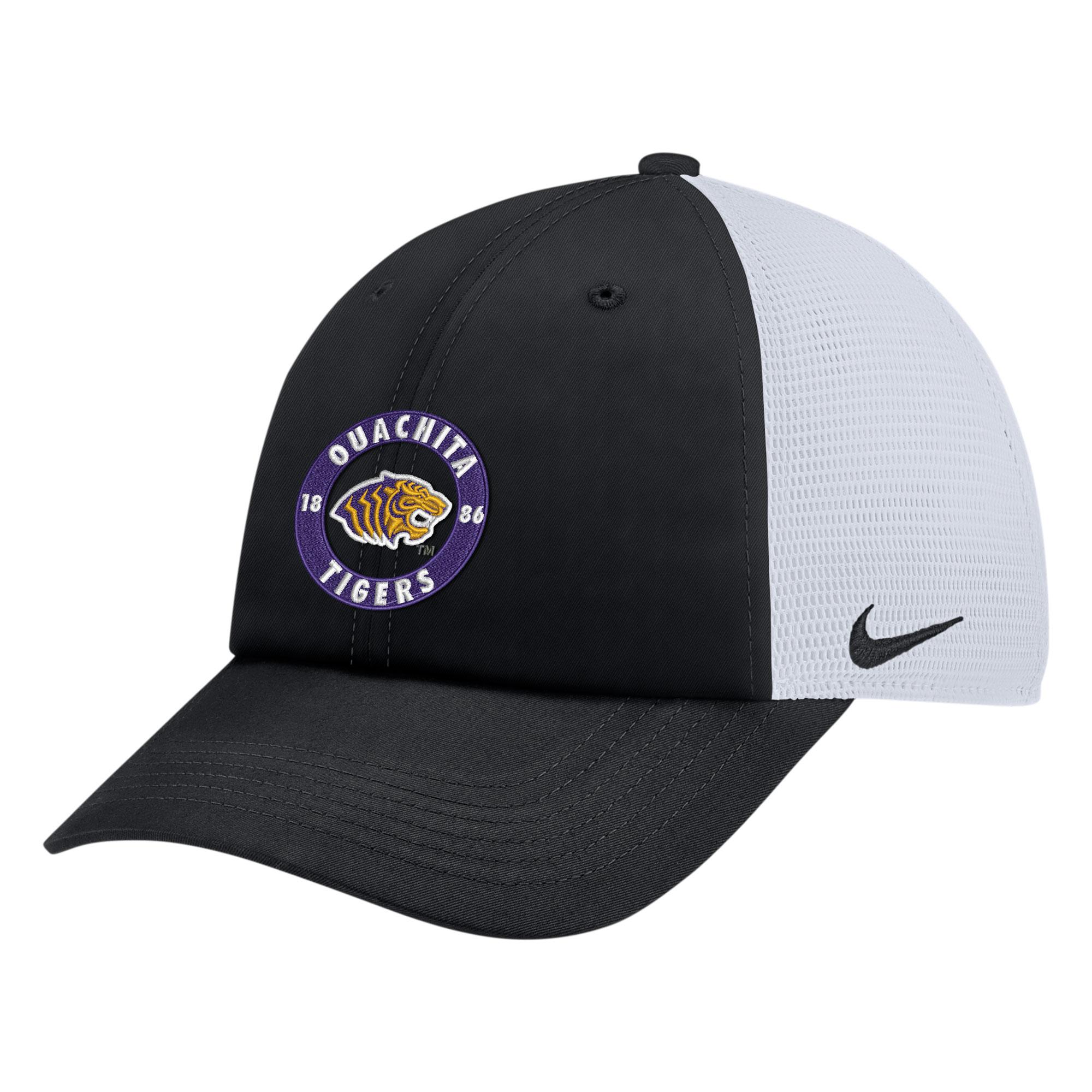 OUACHITA TIGERS DRIFIT MESH CAP