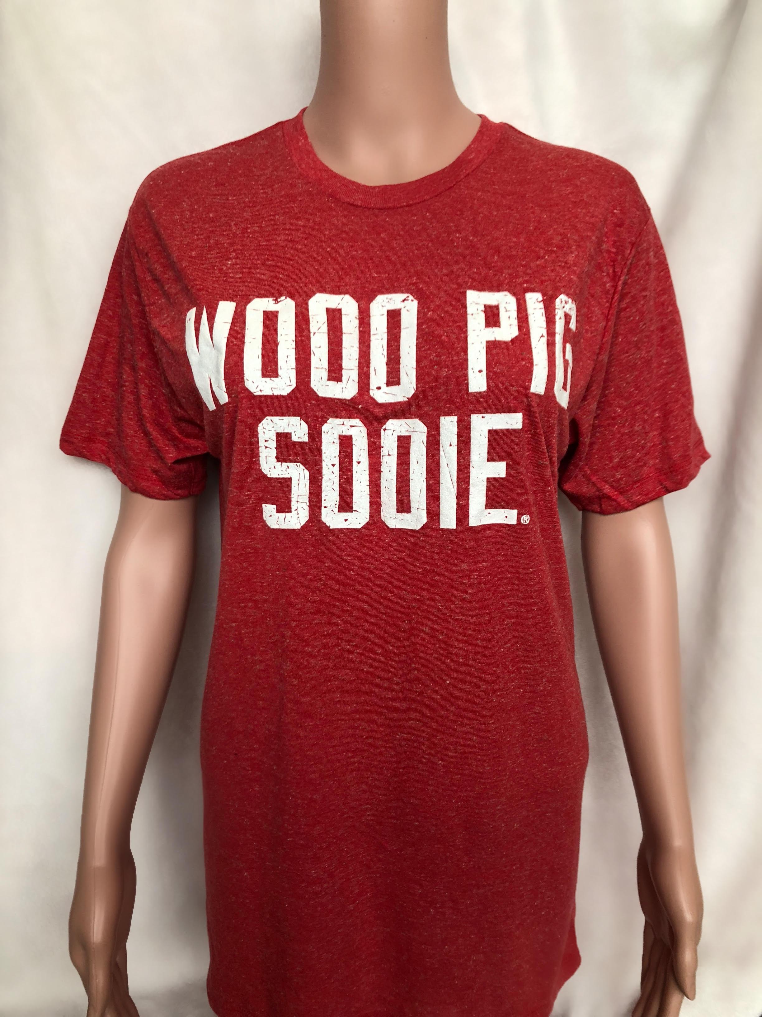 MV Sport Wooo Pig Sooie Tee