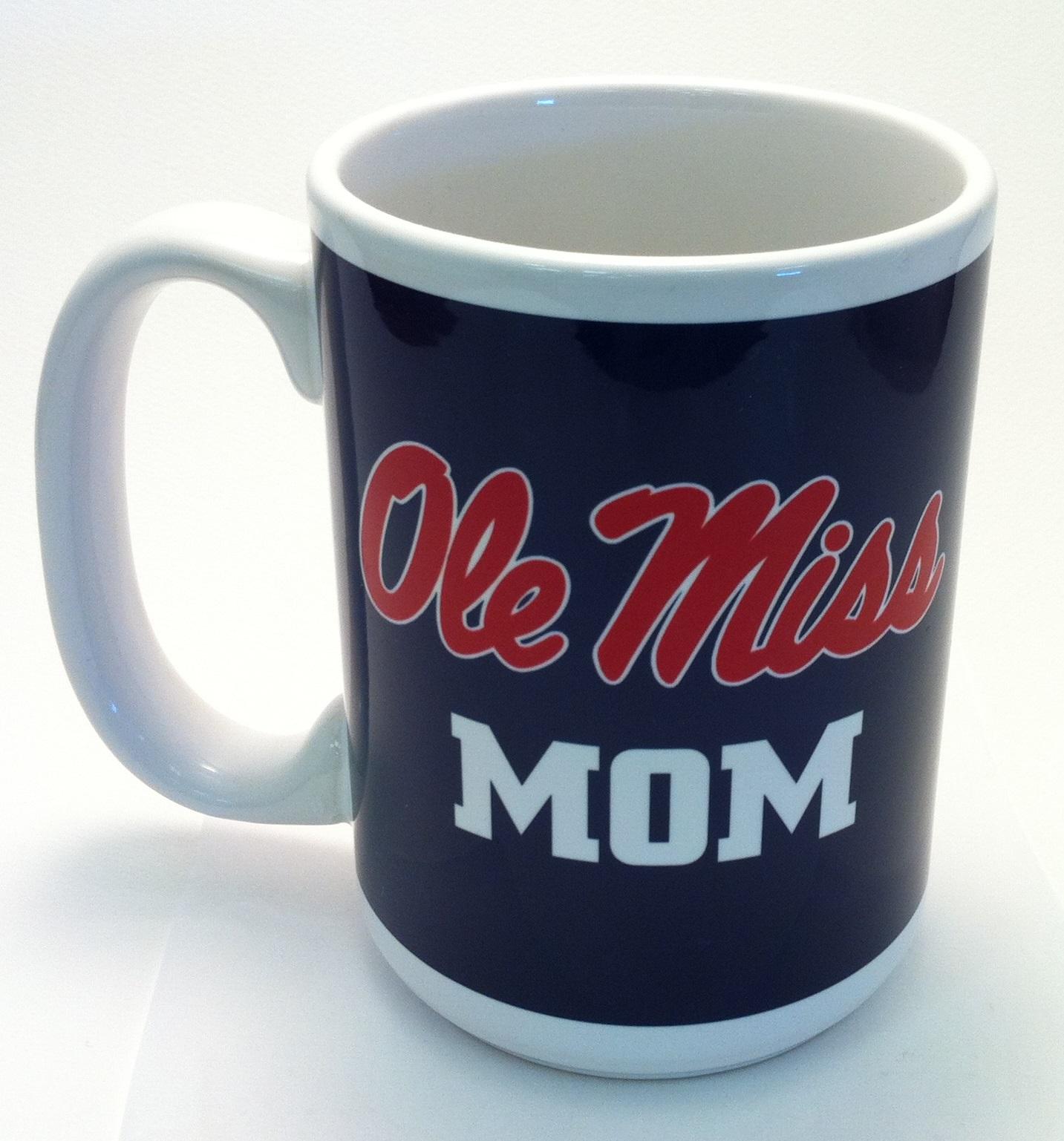Namedrop Mug - Mom