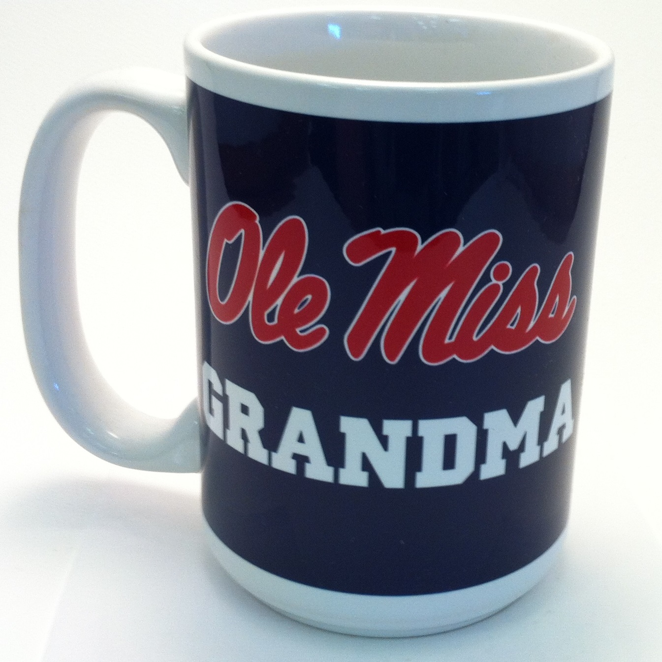 Namedrop Mug - Grandma