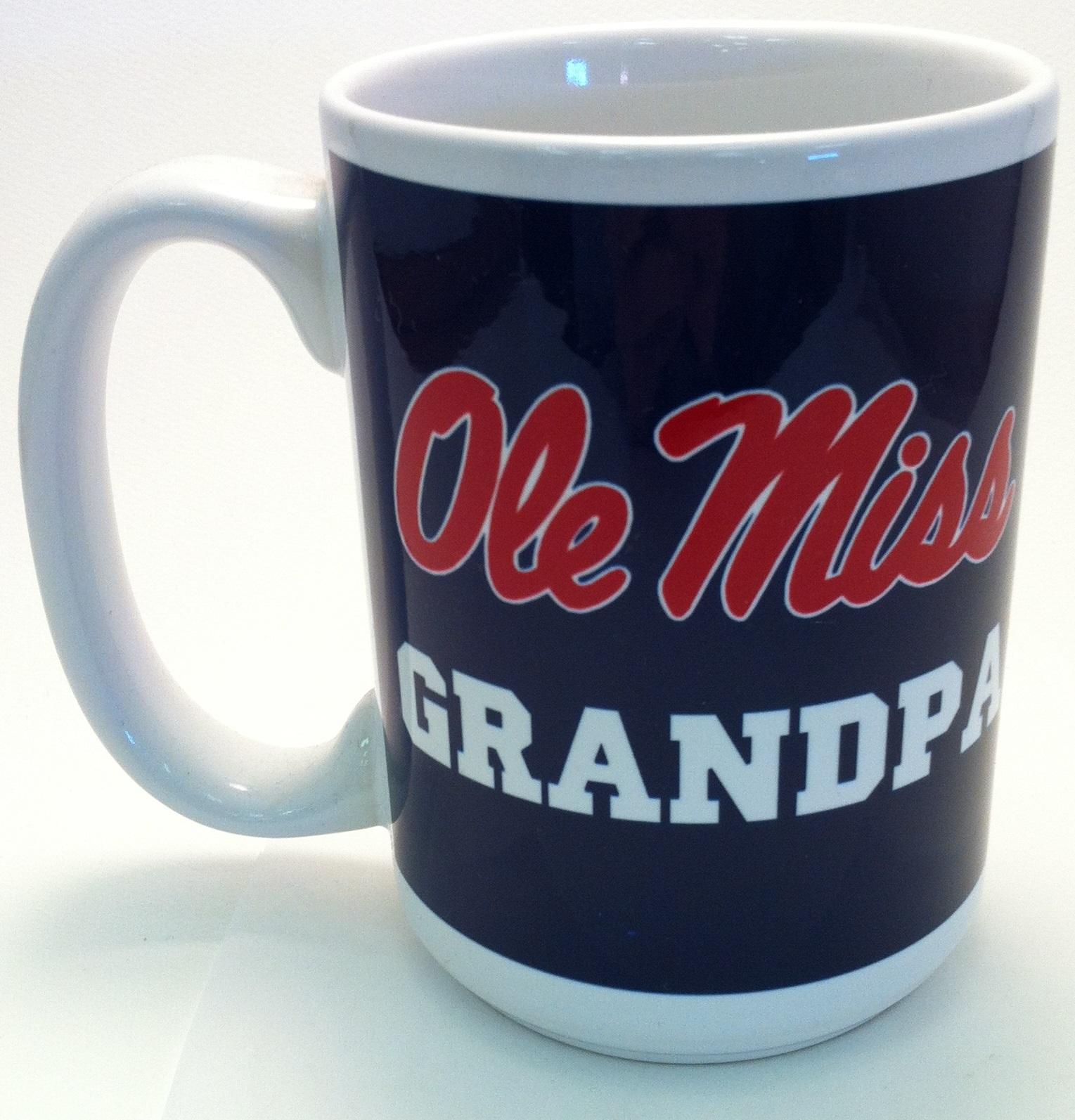 Namedrop Mug - Grandpa