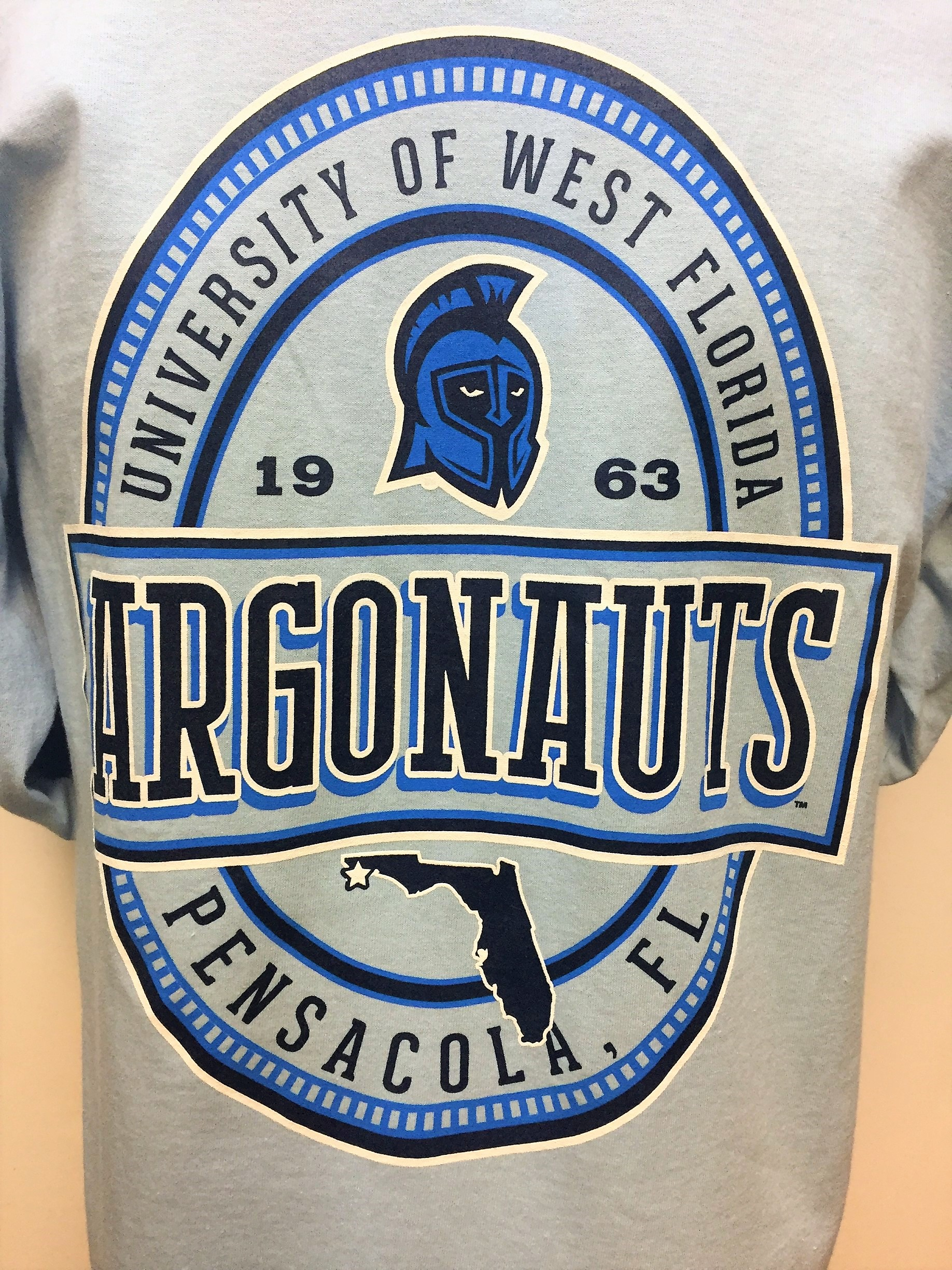 ARGONAUTS LONG SLEEVE