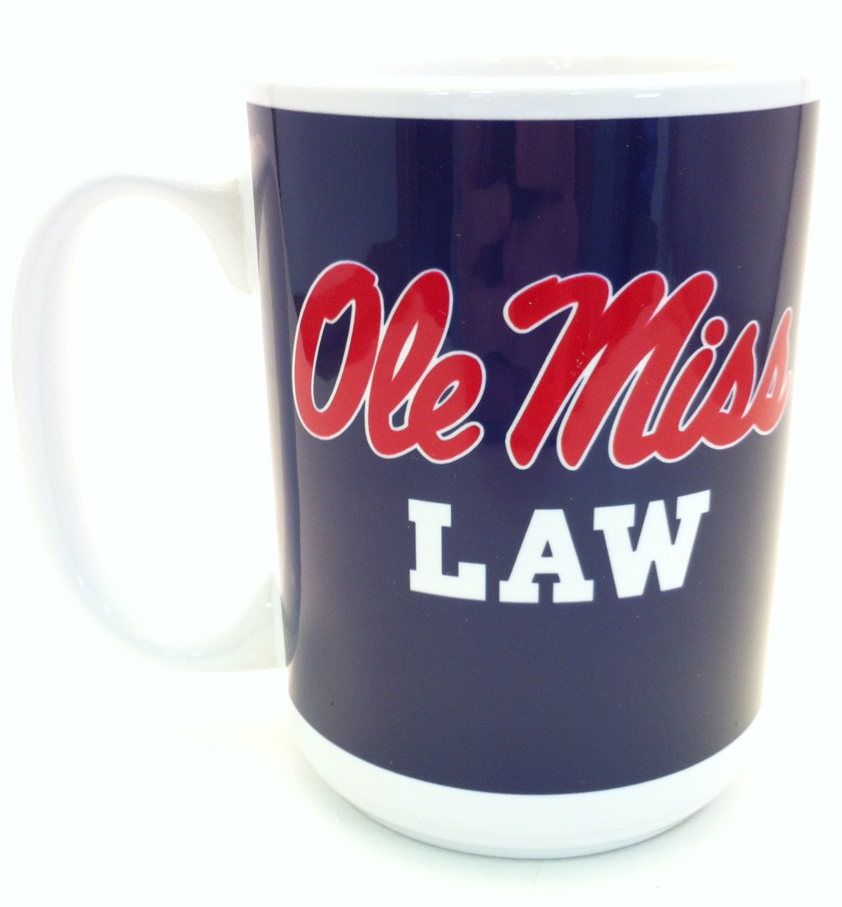 Namedrop Mug - Law