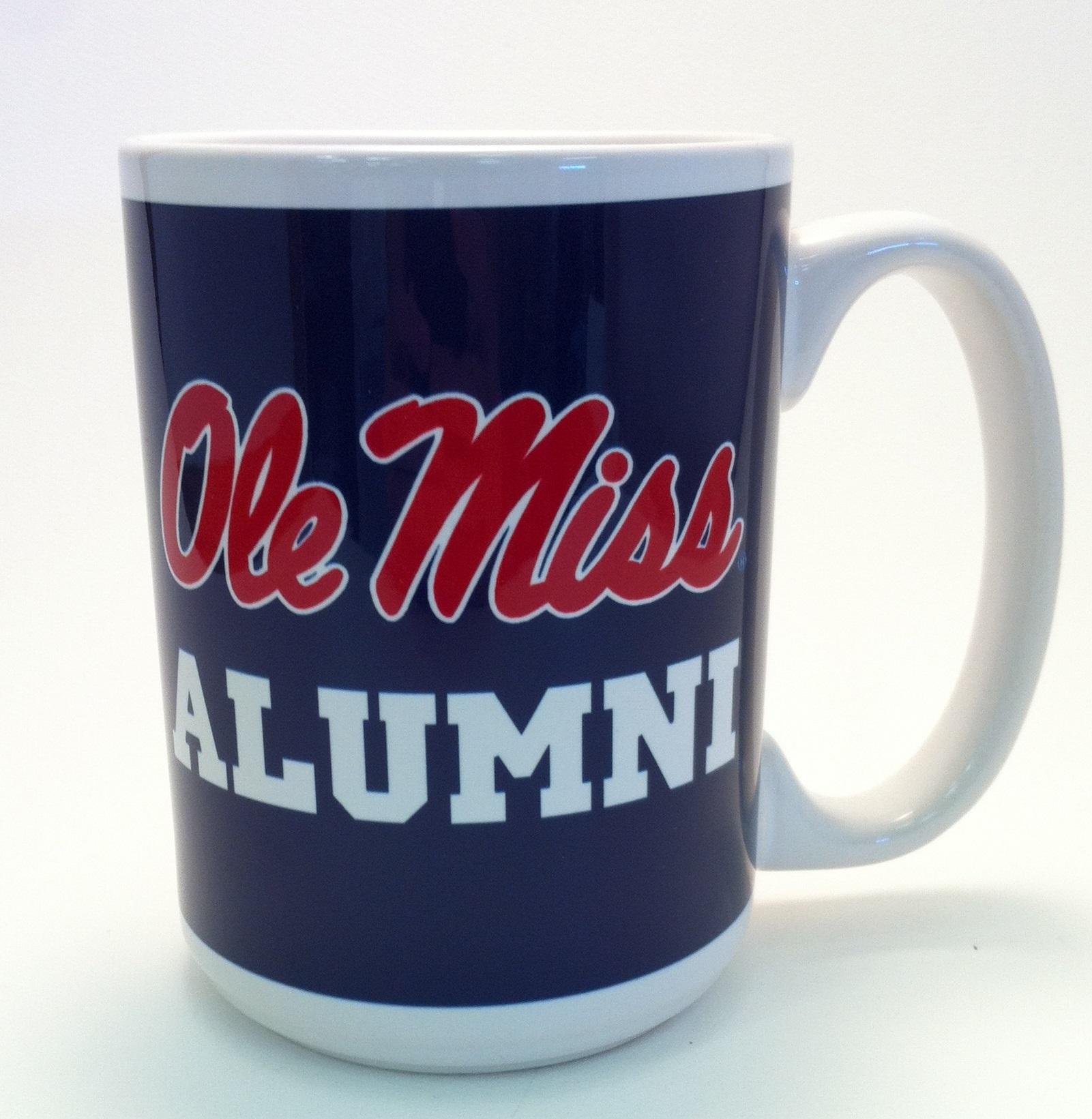 Namedrop Mug - Alumni