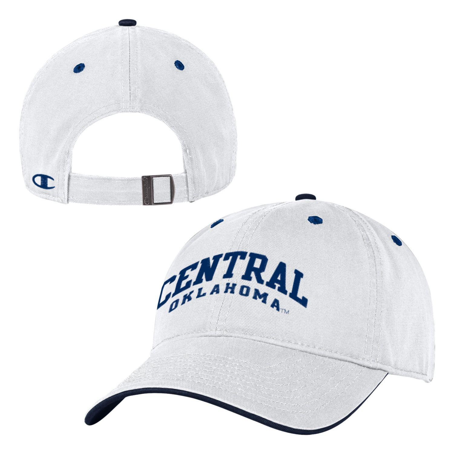 Central Oklahoma Hat