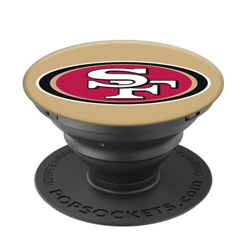 SF 49ers Helmet PopSocket