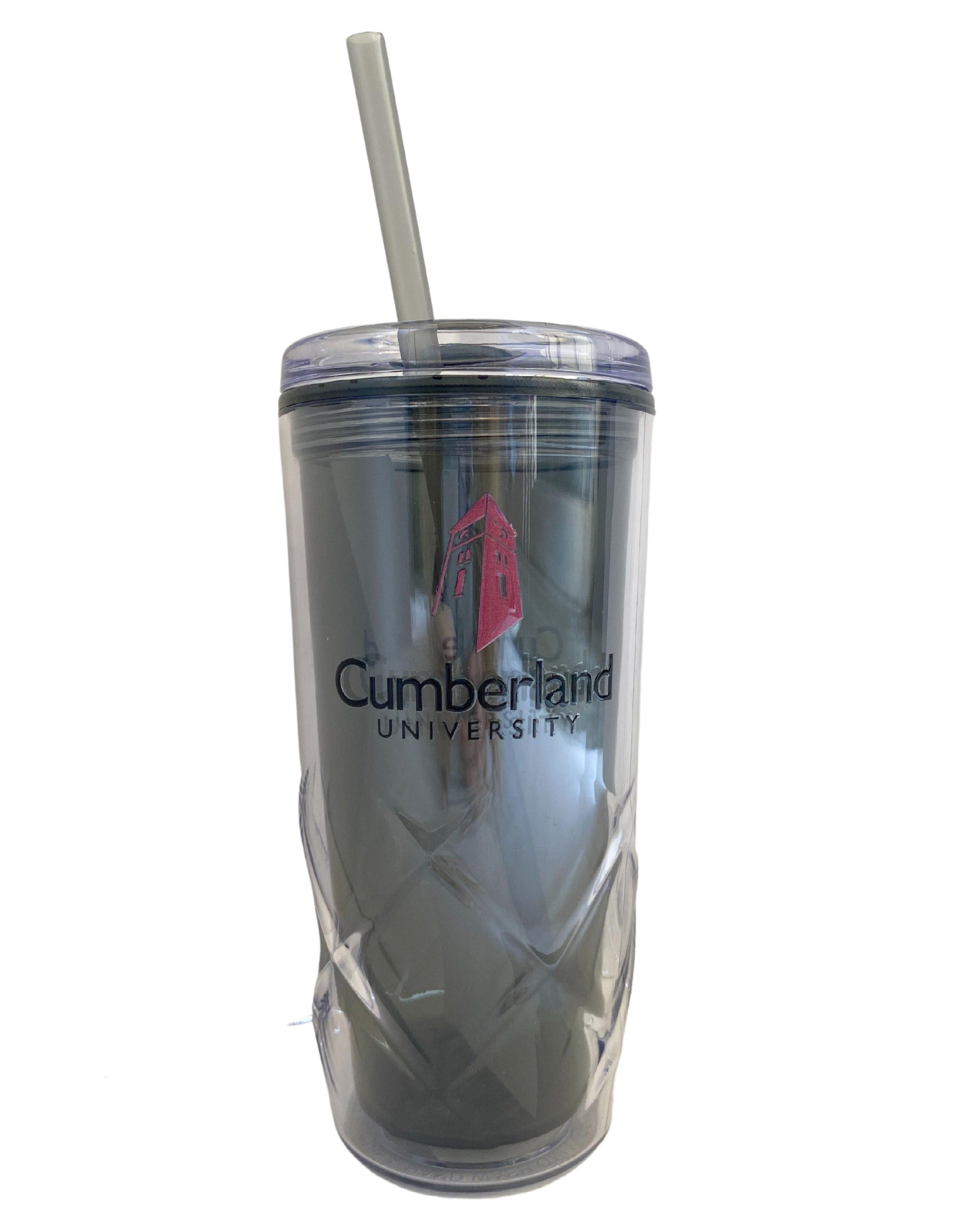 Cumberland University Simplex Tumbler