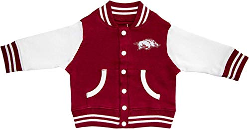 Youth Varsity Jacket