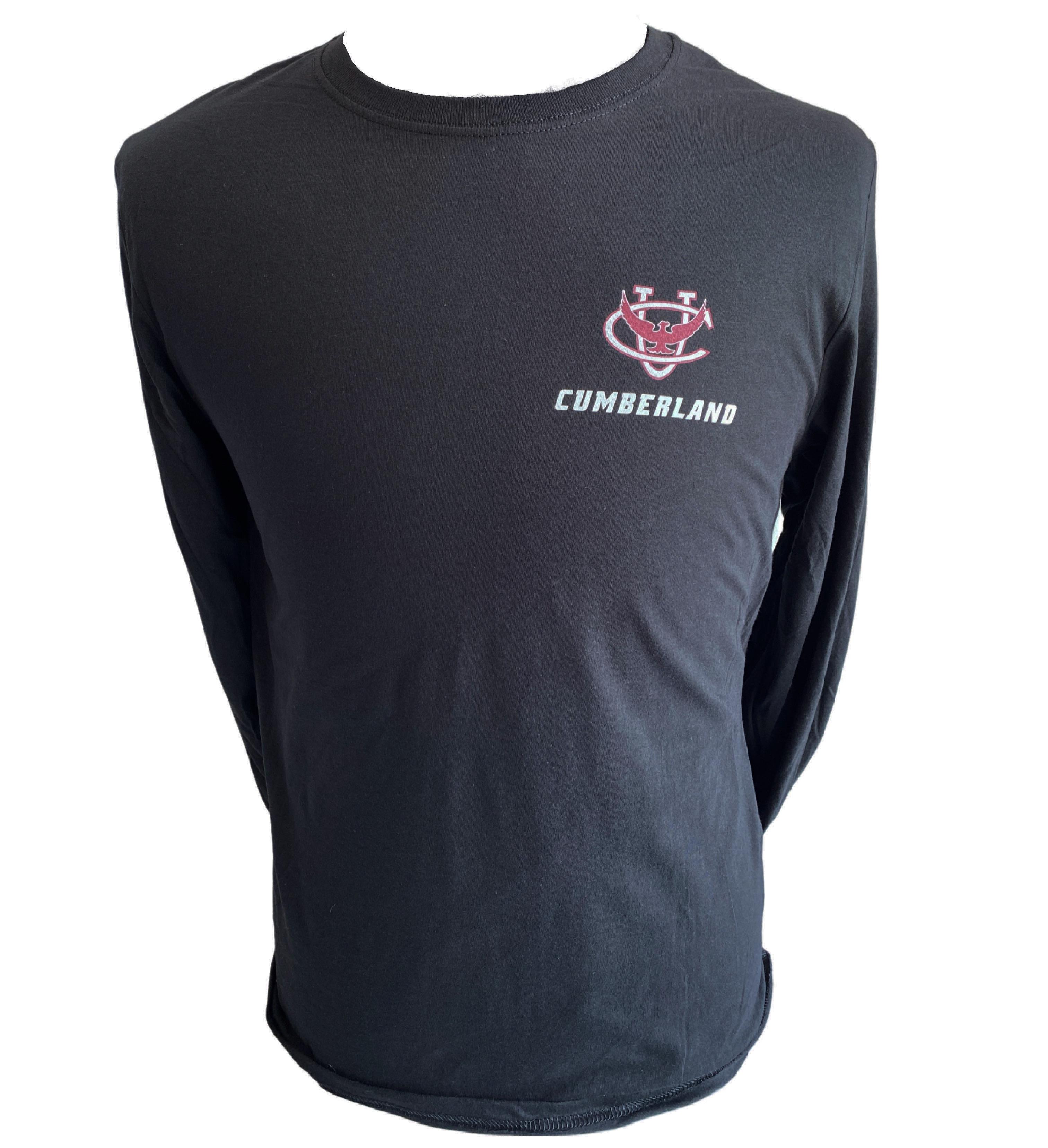 CU Cumberland Long Sleeve Shirt
