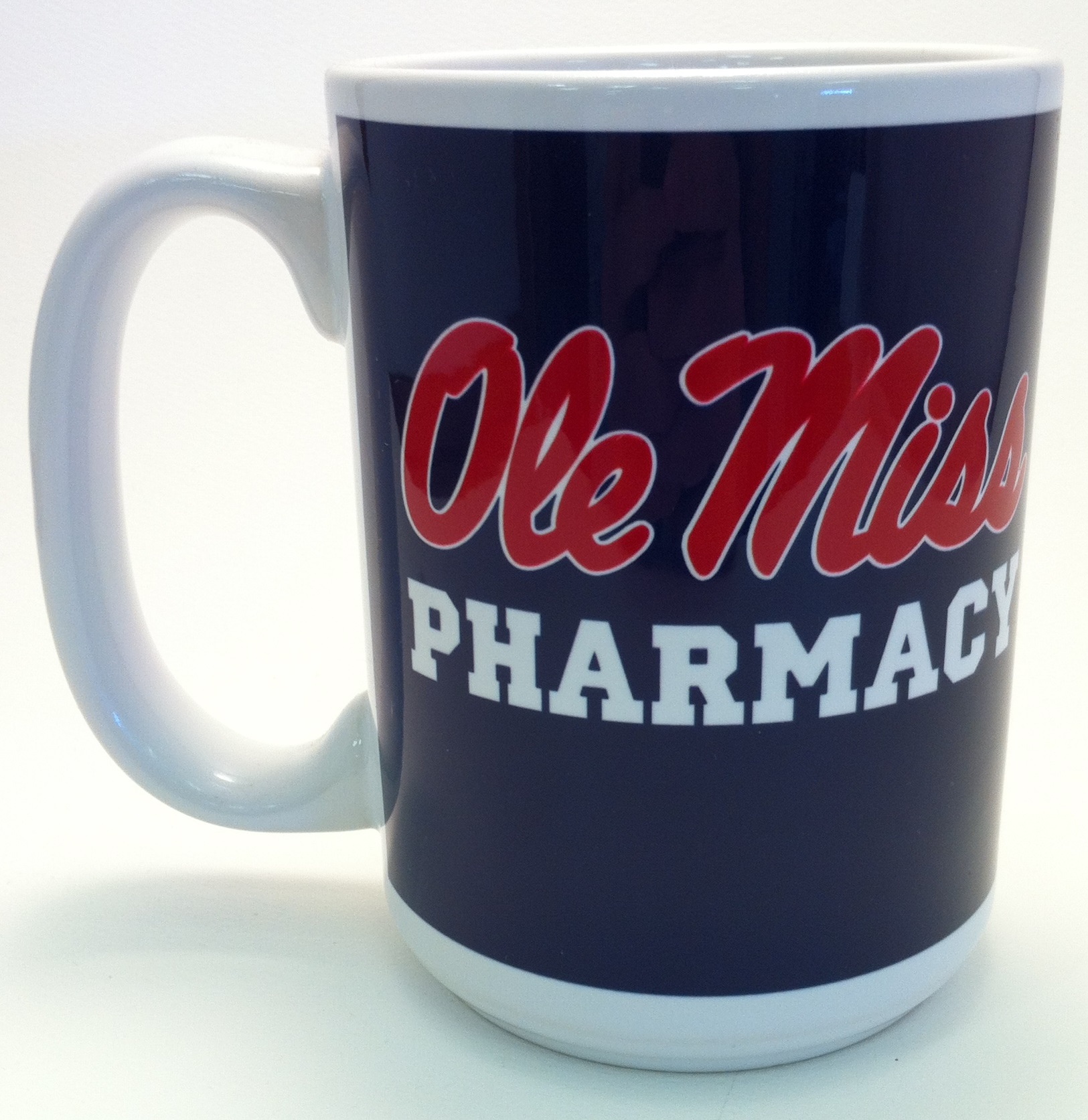 Namedrop Mug - Pharmacy