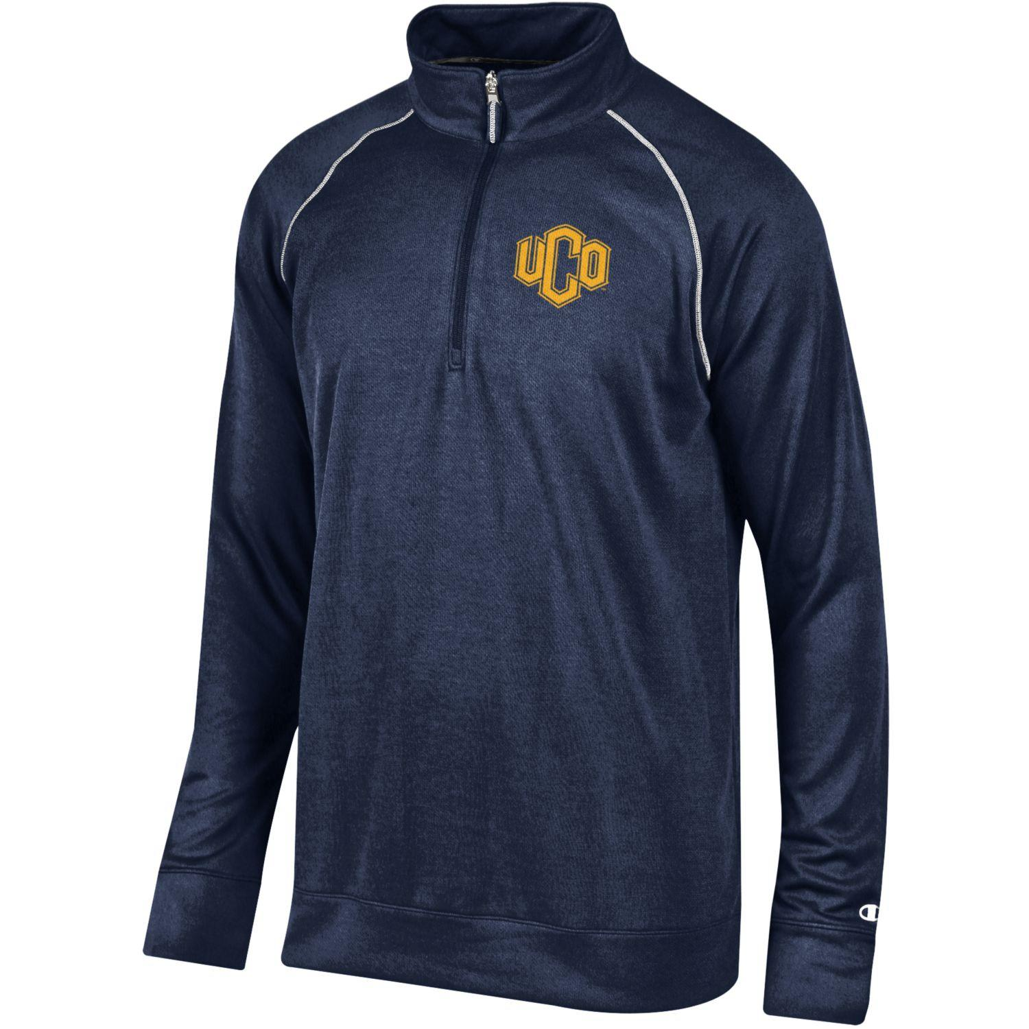 Cool Down Quarter Zip