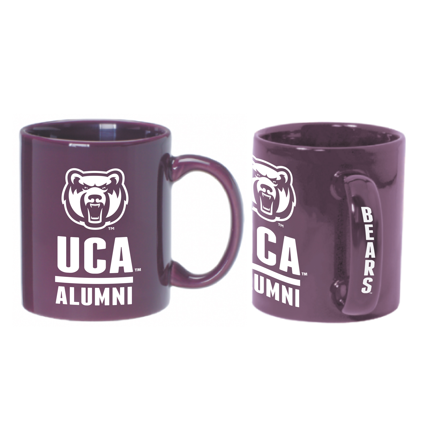 UCA Alumni Handler Mug
