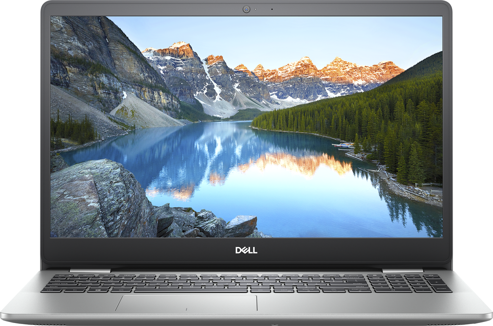 Dell Inspiron 15 5000 (5593) Laptop Computer Config 2 Non-Touch Silver 15.6in