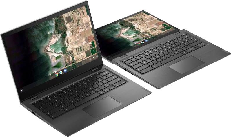 Lenovo 14e Chromebook Multi-Touch Mineral Grey 14.0in