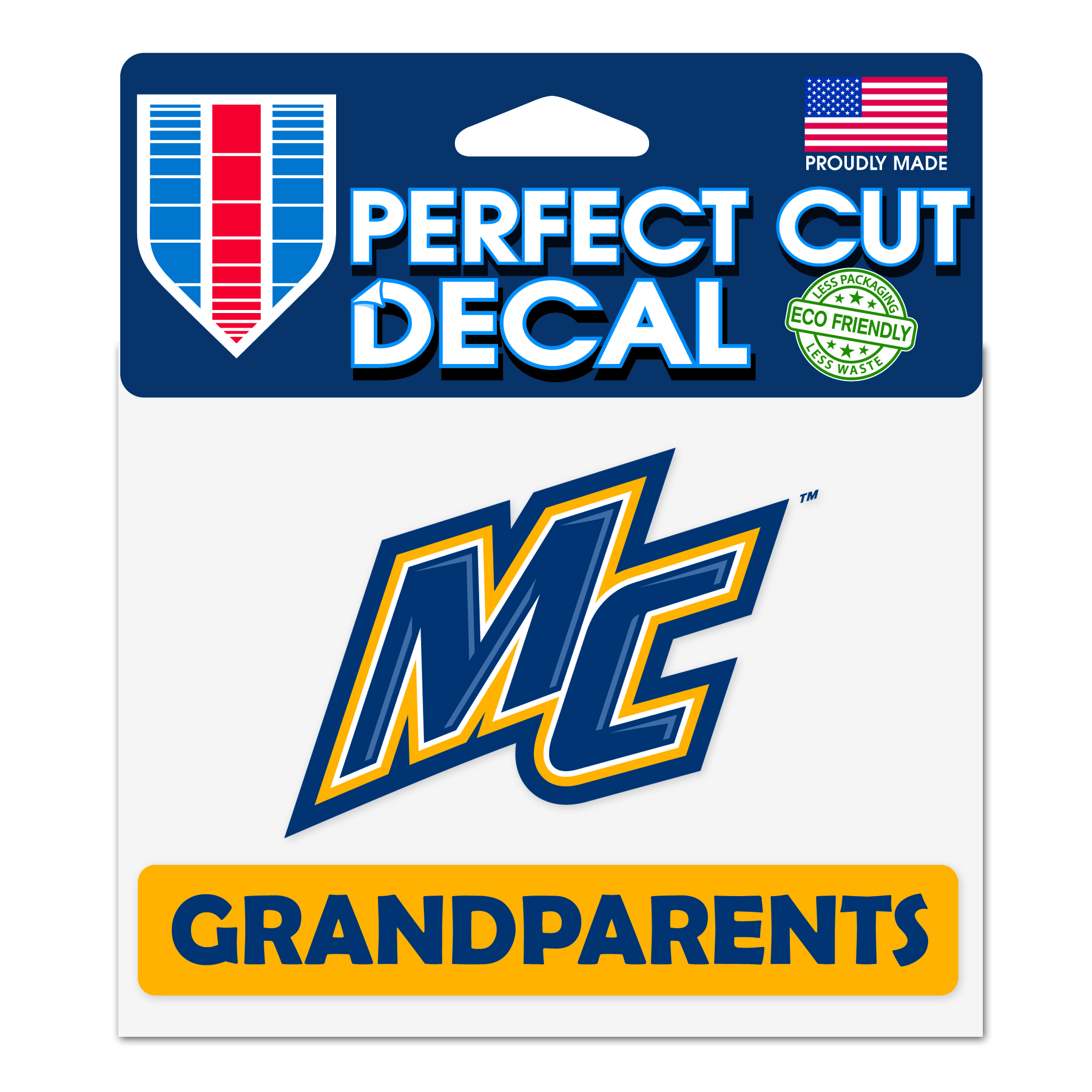 Decal - Grandparents