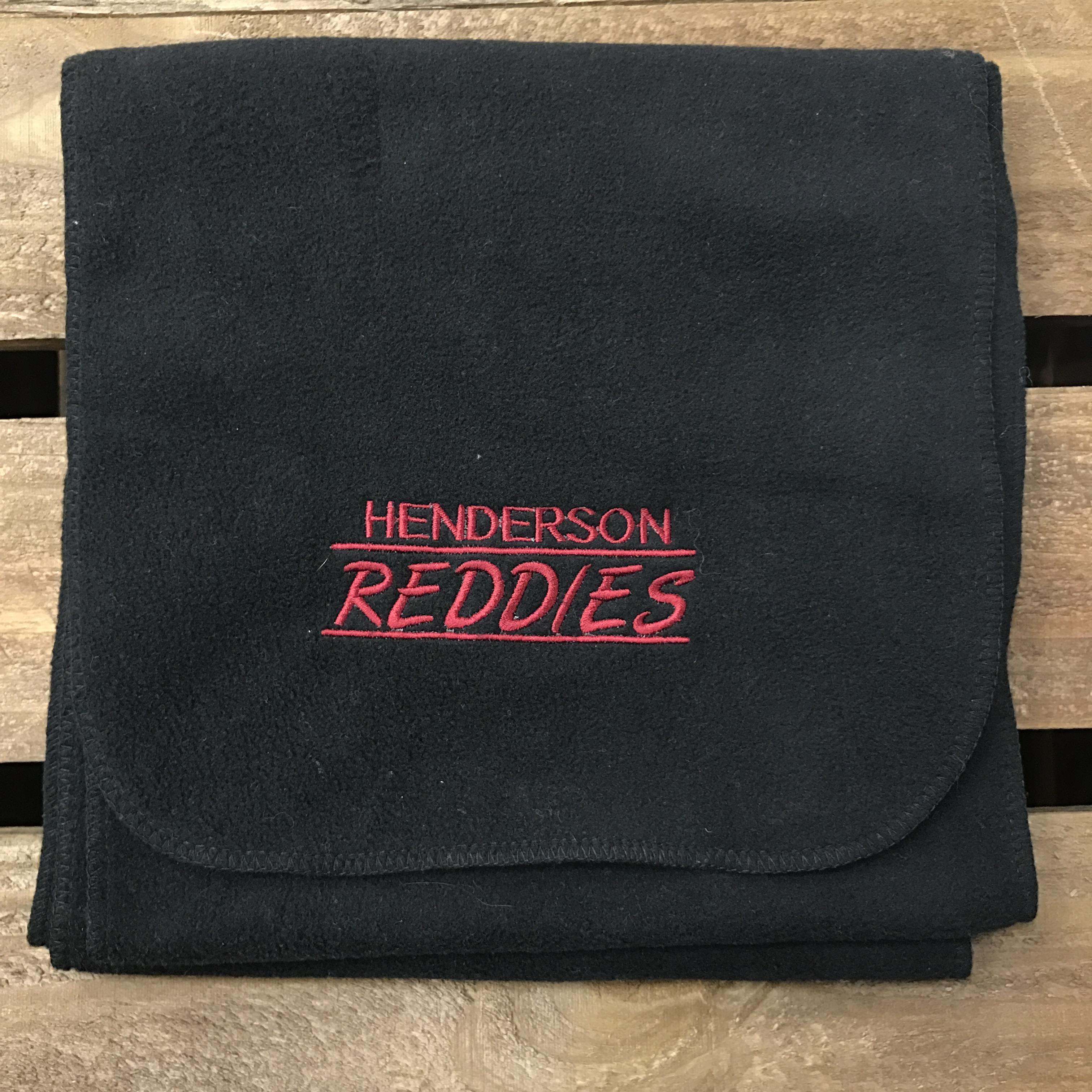 Henderson Reddies Scarf